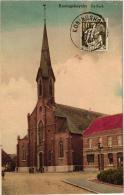 1 CP Koningshooikt  Koningshoyckt     Kerk - Duffel