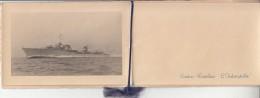 """CONTRE-TORPILLEUR """"L'INDOMPTABLE""""  (4426) - Warships"""