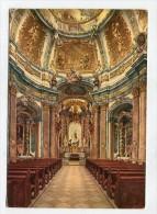 GERMANY - AK 233334 Kloster Weltenburg - Innenansicht - Otros