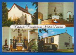 Deutschland; Leuscheid Windeck; Marienkirche - Windeck