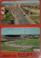 FIRENZE - Saluti Da Empoli - Viale Delle Olimpiadi - Campo Sportivo - Stadio Di Calcio Castellani - Estadio De Futbol - Empoli