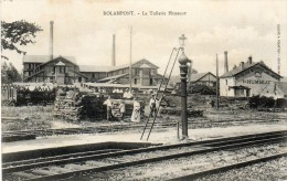 52  ROLAMPONT            La Tuilerie Humblot - France