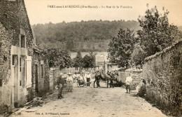 52  PREZ Sous LAFAUCHE             La Rue De La Fontaine - France