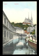 Brno Velechram / Postcard Not Circulated - República Checa