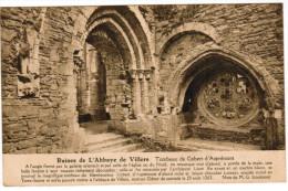 Ruines De L'Abbaye De Villers (pk20846) - Villers-la-Ville