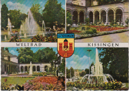 Bad Kissingen Ak88931 - Bad Kissingen