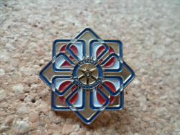 pin�s **  Rotary   ** grav� dos rotary 2000 -   association international - aide -
