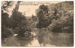 L´ AIN ILLUSTRE ..... ENVIRONS  DE  BELLEY ...... VALLEE  DE  FURANS,  PRES  PUGIEU - Frankreich