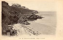 VILLA DE L'ÉPÉE (3 CARTES) - Belle Ile En Mer