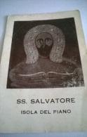 SANTINO SS. SALVATORE ISOLA DEL PIANO - Santini