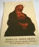 SANTINO MARIA SS. ADDOLORATA PARROCCHIA S. GIOVANNI APOSTOLO MAROTTA - Santini