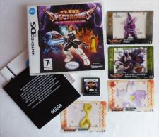 JEU NINTENDO DS - SPECTROBES Les Portes De La Galaxie - Nintendo Game Boy