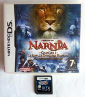 JEU NINTENDO DS - LE MONDE DE  NARNIA Chapitre 1 - Nintendo Game Boy