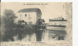 Marainviller   La Féculerie - Frankrijk