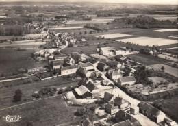 CPA - Beugnon - Vue Générale Aérienne - Autres Communes