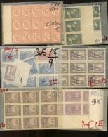 Stock De Finlande Par 8 Ou  10 X  Tous ** Postfrich   Cote Yvert  474 Euros Neufs Sans Charnière ++  Joli Pas Cher - Finland