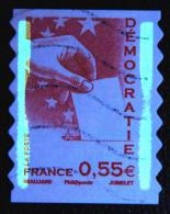 2008 Beaujard Démocratie N°4198 (variété Phosphore) - Variedades Y Curiosidades