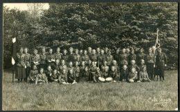 1930s Denmark Danish Pfadfinderinnen Esberg Jugendgruppe Photograph - Photographs
