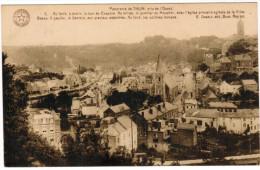 Panorama De Thuin, Pris De L'Ouest (pk20875) - Thuin