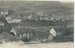 15 - MARMANHAC - Vue Générale - Frankrijk