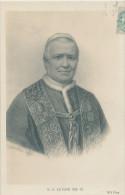 S. S. Le Pape Pie IX - Päpste