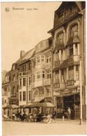 Westende, Savoy Hotel  (pk20880) - Westende