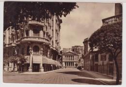 ITALIE -  ITALIA -  SAVONA - Corso Italia E Teatro Chiabrera - Savona