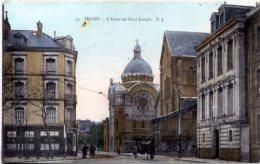 76 LE HAVRE ++ L'Externat Saint-Joseph ++ - Altri