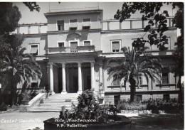 Lazio-roma-castel Gandolfo Veduta Villa Montecucco Anni40/50 - Italia