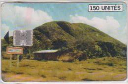 GUINEA - HILL - 150 UNITÉS - Guinea