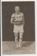 ATHLETISME  René Mourlon - Athletics