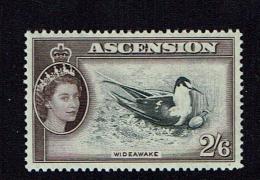Ascension 1956  SG 67 */mint - Ascension
