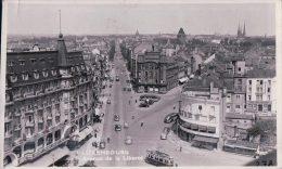 Luxembourg, Tramway Avenue De La Liberté (278) - Rodange
