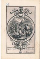 Lebbelkke Jubel Kaarten   1108 1908 - Lebbeke
