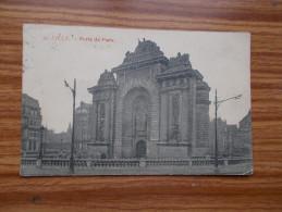 LILLE Porte De Paris  1905 - Lille