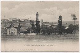 SAINT ETIENNE LA VARENNE - Vue Générale    (78664) - Autres Communes