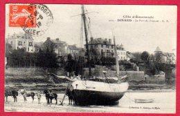 35 DINARD - Le Port Du Priéuré - Dinard