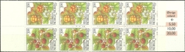 Norwegen, MH 27, 1996, Postfrisch - Booklets
