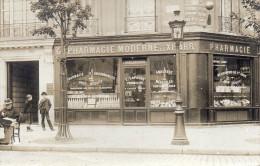PARIS XIe  Pharmacie Moderne Du XIe Arrt E. LAPOUGE  G. CANTON Succ. - Santé, Hôpitaux