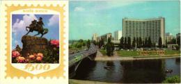 ,GRAND FORMAT,KNIB-KNEB 1500,COULEUR Ref 43899 - Ucraina