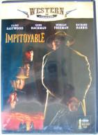 DVD Western Impitoyable Clint Eastwood Gene Hackman Morgan Freeman Richard Harris - Western/ Cowboy