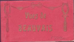 Beauvais - Carnet Complet - (25 Cartes  En Parfait état) - Beauvais