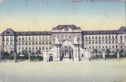 Nagyvarad Oradea - M.K Honvedhadaprod Iskola - Romania