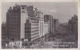 Bucuresti - Bdul Take Ionescu 1939 - Romania