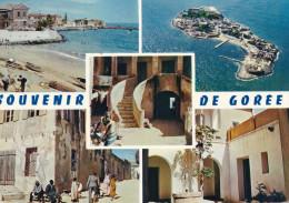 SENEGAL GOREE  MULTIVUES (chloé10) - Senegal