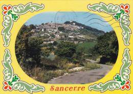 SANCERRE VUE GENERALE (chloébis) - Sancerre