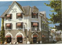 44  PIRIAC   HOTEL DE LA POSTE  26  RUE DE LA PLAGE  TEL 40   23 50  90 - Piriac Sur Mer