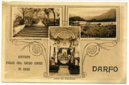 O.294.  DARFO Boario - 1934 - Altre Città