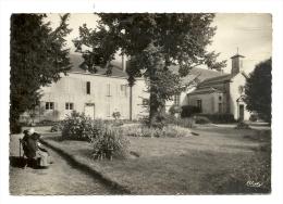 Cp, 71, Marcigny, L'Hôpital - Other Municipalities