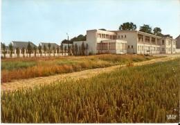 HULDENBERG (3040) - POST DUISBURG : Instituut Van Ganspoel. Institut De Ganspoel. CPSM. - Huldenberg